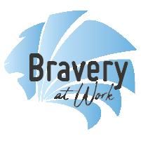 Logo van Bravery at work